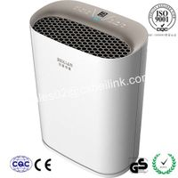 2016 best selling air purification air cleaner with HEPA filter from CIXI BEILIAN