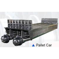 Iron Ore Pellet Car