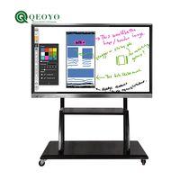 86 inch 4K HD display Interactive flat panel thumbnail image
