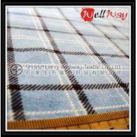 hometextile flannel fabric