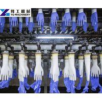 Meducal Use Nitrile Gloves Making Machine - YG Machinery thumbnail image
