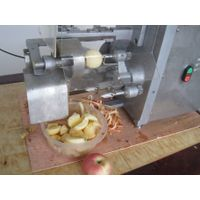 industrial electric apple peeler corer slicer/heavy duty apple peeler for vegetable and fruit/apple