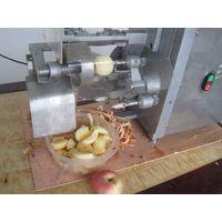 industrial electric apple peeler corer slicer/heavy duty apple peeler for vegetable and fruit/apple
