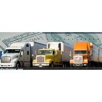Heavy Duty Commercial Trucks for Export