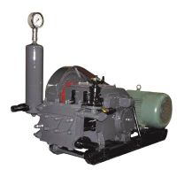 BW-160 Mud pump piston water pump driven by motor or diesel engine thumbnail image