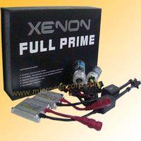 2011 Microsun slim hid xenon kit