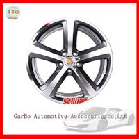 auto wheel rims alloy rims for BYD S6 BMW X3 M3 19x8inch 5x120
