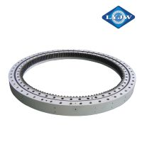 EX60-3 HITACHI Excavator Slewing Bearing