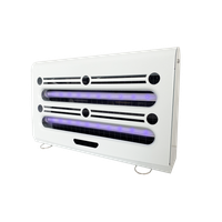 SI-SB-30L LED glue board type insect killer
