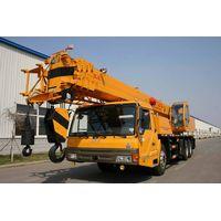 25T (WUYUE)Truck Crane (M5286JQZ25G - QY25G)