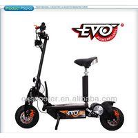 SXT 1000W E Scooter