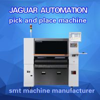 SM481,SM482 SM471 pick and place machine original imported