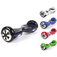 "6.5"" Two Wheel Smart Electrical Self Balancing Scooter with Light thumbnail image"