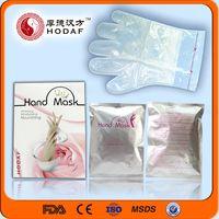 High Hydrophilic Non-woven Whitening Moisturizing Hand Mask thumbnail image