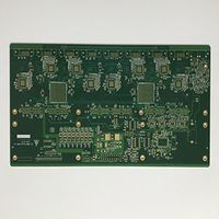 12 LAYER Aviation PCB