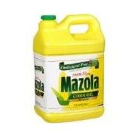 Mazola Corn Oil (4.5 qt.)
