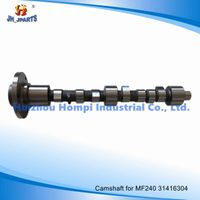 Auto Parts Camshaft for Perkins Mf240 31416304 3.152/4.248/4.236/1106/1104