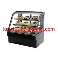 Eurapean Style Bakery Showcase
