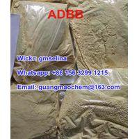 New chemical adbb ADB-B a-dbb yellow white powder hot sale cannabinoid thumbnail image