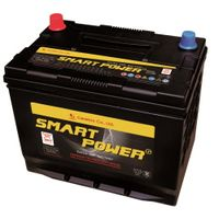 Smart Power Automotive Battery