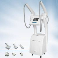 Sell Vacuum and cavitation weight loose body slimming beauty machine WV02