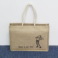 quality jute bag with favorable price