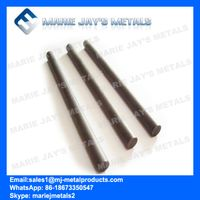 Solid Tungsten Carbide Rods in Zhuzhou