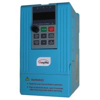 VFD frequency inverter ac drive manufacturer with vector control