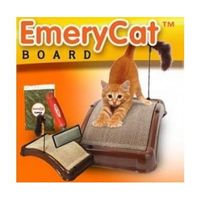 Emery Cat Scratching Board thumbnail image