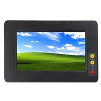 7 inch mini fanless Industrial Tablet PC IPPC-070C thumbnail image