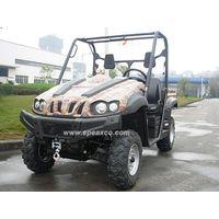 700cc yamaha rhino style cvt utv thumbnail image