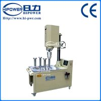 Cylinder Bottom ultrasonic welding machine