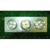 12x1W  LED Downlight