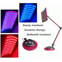 portable home pdt beauty machine