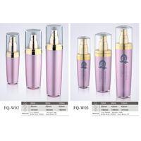 Acrylic Cosmetic Plastic Bottle Sprayer thumbnail image