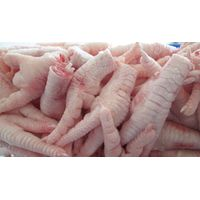 Halal Chicken Feet / Frozen Chicken Paws / Fresh chicken wings and foot thumbnail image