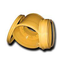 OTR Wheel Rim Manufactory 14.00/1.5-25 17.00/2.0-25 19.50/2.5X25 22.00/3.0X25 10.00/1.5X25 11.25/2.0