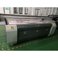 High Printing Speed Caiyi UV Flatbed Printer CY-UV2513 with Gen6 thumbnail image