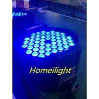 54X3W RGB Indoor LED PAR Can Light for Stage decoration thumbnail image