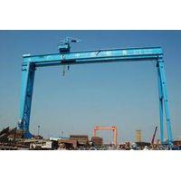 Shipyard Gantry Crane