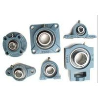 UCP212-36 pillow block bearing