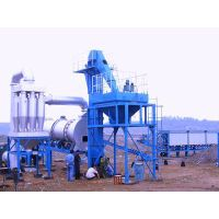 asphalt mixing plant MZS60