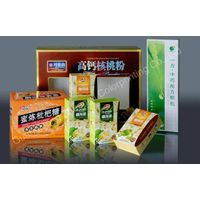 Packaging Box for Food Product