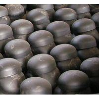 carbon steel butt weld Caps