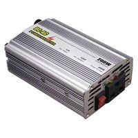 Power Inverter 200W (Car200)