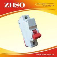 C45-S/1P mini circuit breaker.c45n-mcb