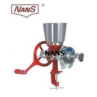 Mini Grinding Mill - Hand Opearted