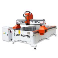 Hot Selling Wood CNC Router FS1325A thumbnail image