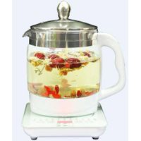 Model#YSH-18 Health pot electric glass kettle