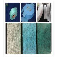 Hot Air Through Nonwoven ADL for Sanitary Napkin and Diaper Made in China thumbnail image